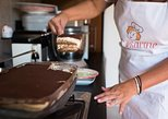 Private Pizza & Tiramisu Class at a Cesarina's home with tasting in Assisi, Assisi, ITALIA
