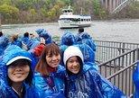 Maid of the Mist Boat and Adventure Walking tour, Cataratas del Niagara, NY, ESTADOS UNIDOS