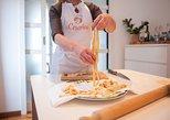 Private Pasta & Tiramisu Class at a Cesarina's home with tasting: Ascoli Piceno. Ascoli Piceno, ITALY