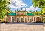 PRIVATE Stockholm tour to Drottningholm and Chinese pavilion with guide by car,