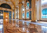 Exclusive Grand Kremlin Palace Private Tour - Residence of Russian President!. Moscow, RUSSIA