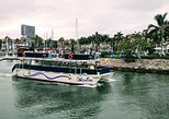 Sensation Bash Party All Inclusive Boat Cruise through Mazatlan Bay,