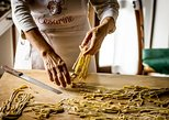 Private Pasta & Tiramisu Class at a Cesarina's home with tasting in Pescara. Pescara, ITALY