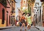 San Miguel de Allende City Tour. San Miguel de Allende, Mexico