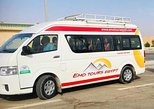 Private Transfers from Ain El Sokhna to Cairo. Suez, Egypt