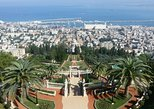 Haifa Highlights Private Tour. Haifa, Israel