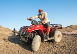 Super Safari Excursion By ATV Quad & Sunset - Marsa Allam. Marsa Alam, Egypt
