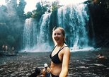 Kulen Mountain Waterfall Shared Group. Siem Reap, Cambodia