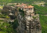 2 Day Private Tour to Amazing Delphi & Meteora. Meteora, Greece