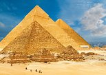 Cairo Day Tour From Hurghada by Bus, Suez, Egypt