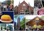 Best Bites and Sites Tour of Cincinnati-Streetcar Included. Cincinnati, OH, UNITED STATES