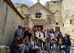 Visita guiada a Matera Sassi. Matera, ITALIA