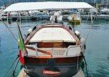 Sunset Tour from Manarola. Cinque Terre, ITALY