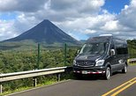 Shared Shuttle from Liberia Int'l Airport to Monteverde   PM, Liberia, COSTA RICA
