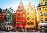 Stockholm Highlights, Vasa Museum, Gamla Stan Shore Excursion,