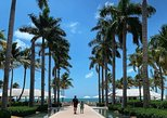 Traslado de ida y vuelta de Miami a Key West con el Puente de Siete Millas,