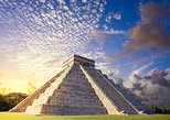 Chichen Itza Tour from Cancun. Canc�n, Mexico