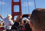 Excursão de ônibus panorâmico San Francisco Big Bus com opção Premium. San Francisco, CA, ESTADOS UNIDOS