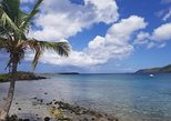 Paradise Taxi & Tours USVI -St. Thomas,Virgin Islands- Island Magen's Beach Tour,