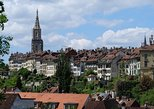 Bern - Walking Tour with Licensed Guide, Berna, SUIZA