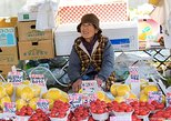 Experience the energy of Kochi: Sunday Market Tour includes Kochi Castle, Kochi, JAPAN
