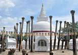 Sacred City of Anuradhapura from Colombo (Private Day Tour). Colombo, Sri Lanka