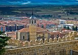Private excursion to Avila from Madrid Hotel pick up w/ official guide in Avila, Segovia, Espanha