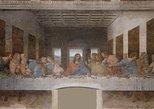 Visita guiada con La última cena, castillo Sforza y el Duomo. Milan, ITALIA