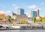 Walk through the Architectural Wonders of Hamburg with a Local, Hamburgo, ALEMANIA