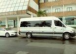 Transporte Aeroporto de São Luís para Hotéis. S�o Luis do Maranh�o, BRASIL