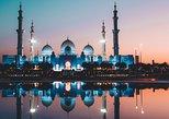 Abu Dhabi City Tour Private,