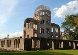 Hiroshima and Miyajima Full-Day Sightseeing Tour from Osaka. Osaka, JAPAN