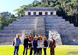 Cascadas de Agua Azul, Misol ha y Zona Arqueológica Palenque salida Tuxtla G.. Tuxtla Gutierrez, MEXICO