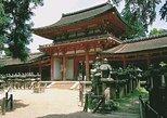 Excursión a Nara: Templo Todaiji, Parque de Ciervos, santuario de Kasuga desde Kioto. Kioto, JAPON