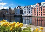 Introduction to Alesund Highlights - Shore Excursion from Alesund. Alesund, NORWAY