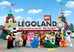 Skip the Line: LEGOLAND® Deutschland Entrance Ticket, Gunzburg, ALEMANIA