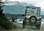 4WD Off-Road Lakes Tierra del Fuego Adventure From Ushuaia. Ushuaia, ARGENTINA