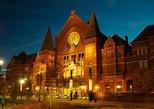 Buried Secrets Ghost Tour. Cincinnati, OH, UNITED STATES