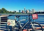 Recorrido en bicicleta por lo más destacado de Austin. Austin, TX, ESTADOS UNIDOS