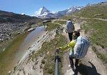 Standard fly Zermatt 20 min. Matterhorn view. Zermatt, Switzerland