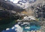 Laguna Churup - Servicio Privado. Huaraz, PERU