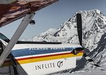 35-Minute Valley and Glacier Ski Plane Tour from Mount Cook, Mount Cook, New Zealand