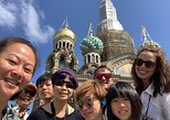 St Petersburg Highlights: 2-Day Small-Group Shore Excursion. San Petersburgo, RUSSIA