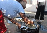 Traditional Cooking Class - Mahangu pap for beginners,