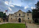San Antonio Missions Tour. San Antonio, TX, UNITED STATES