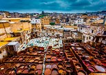 Day Trip Rabat > Fez. Rabat, Morocco