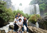 Dalat Countryside Tour & Waterfall - VIP Private Tour. My Son, Vietnam
