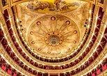 Visita guiada al Teatro Solis con Traslados,