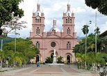 Tour Privado Haciendas + Buga y Sr. de los Milagros, Cali, COLOMBIA