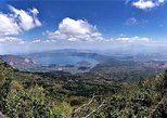 2 Different Sightseeing in 1 Day Tour - Volcanoes Park and Two Mayan Sites.,
